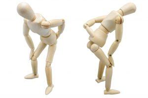 脊柱管狭窄症を手術なしで