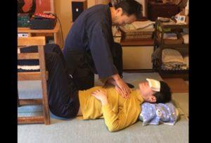無痛バランス療法・名古屋の大和整体・かわの療院